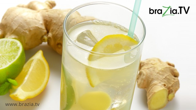 Ginger - Why it so Healthy and where can I Use It?