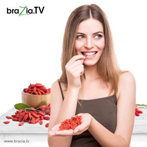 Why are Goji Berries so Healthy?