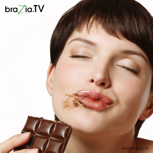 Eating Dark Chocolate Keeps the Doctors Away!