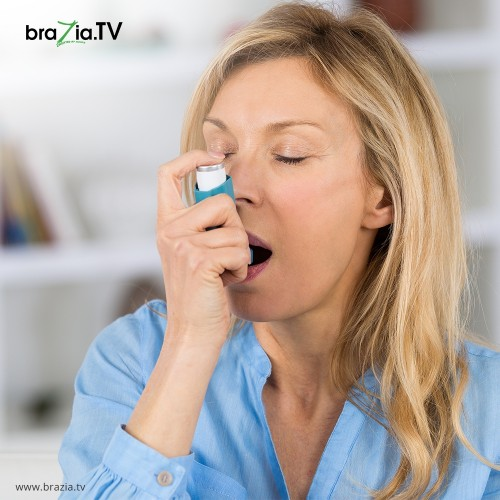 Exercise And Asthma!