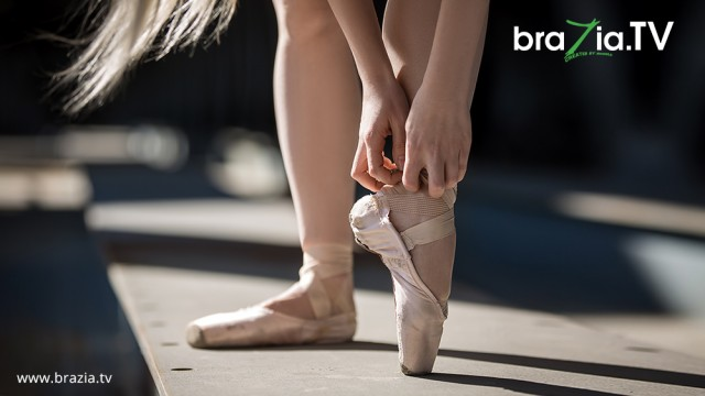How Do You Get Your Dream Body With Ballet?