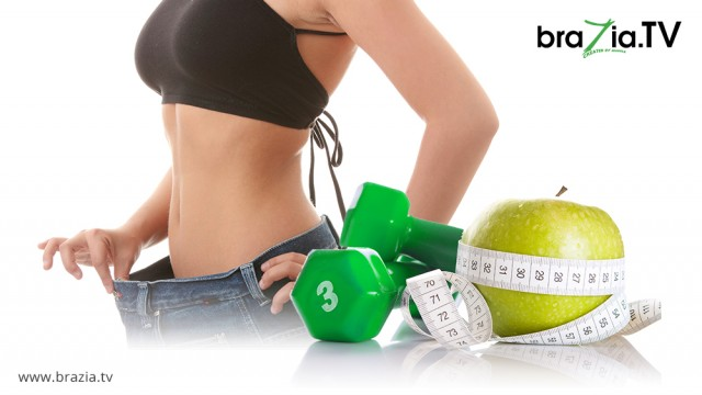 Take the 4-Step Weight Loss Challenge