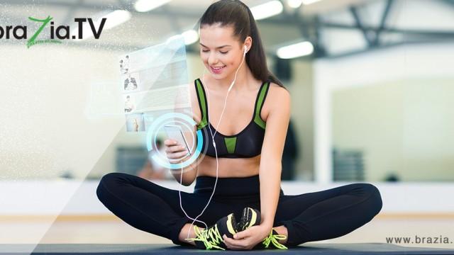 Por quê Fitness Virtual é Melhor pra você?